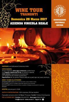 Wine Tour - Tramonti