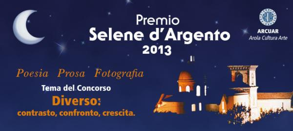 selene intro web